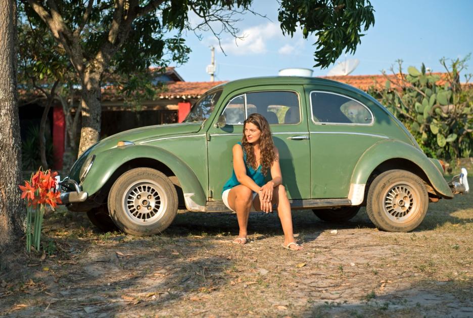 Elena Serra Morena, Brasil © anatol kowalewski